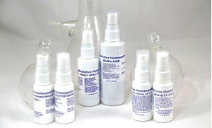 Picture for category Homeopathic & Neutri Sprays