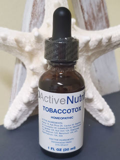 Picture of TOBACCOTOX