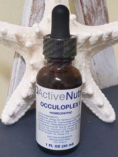 Picture of OCCULOPLEX I