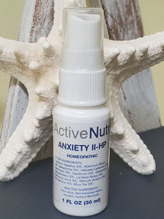 Picture of ANXIETY II - HP SPRAY