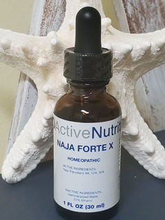 Picture of NAJA FORTE X