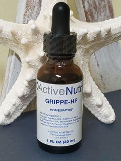 Picture of RESPITORY F-HP (GRIPPE-HP)
