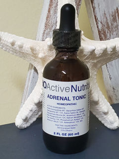 Picture of ADRENAL TONIC (2 OZ.)
