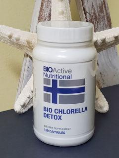 Picture of BIO CHLORELLA DETOX