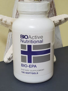 Picture of BIO EPA (100 SOFT GELS)