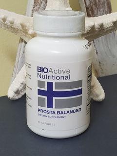 Picture of PROSTA BALANCER (60 CAPS)