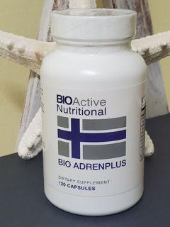 Picture of BIO ADRENPLUS (120 CAPS)