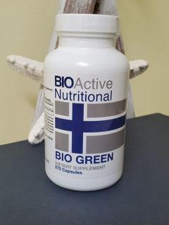 Picture of BIO GREEN (270 CAPS)
