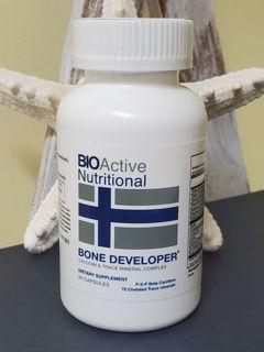 Picture of BONE DEVELOPER (60 CAPS)