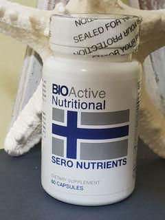 Picture of SERO NUTRIENTS (60 CAPS)